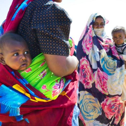 Strengthening World Food Programme's measures to address malnutrition in Sudan