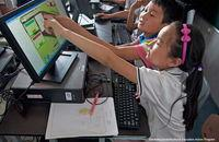 China_learning