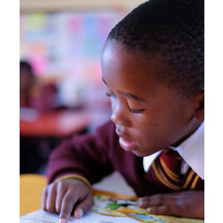Evidence Impact: South Africa finds an effective way to teach children to read better